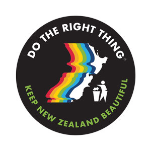 Keep New Zealand Beautiful Society