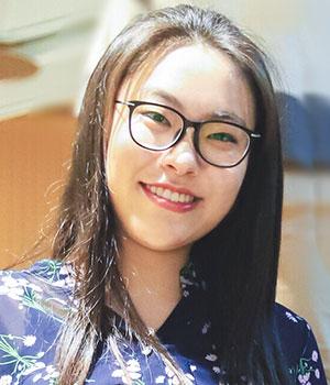 Sally Ge
